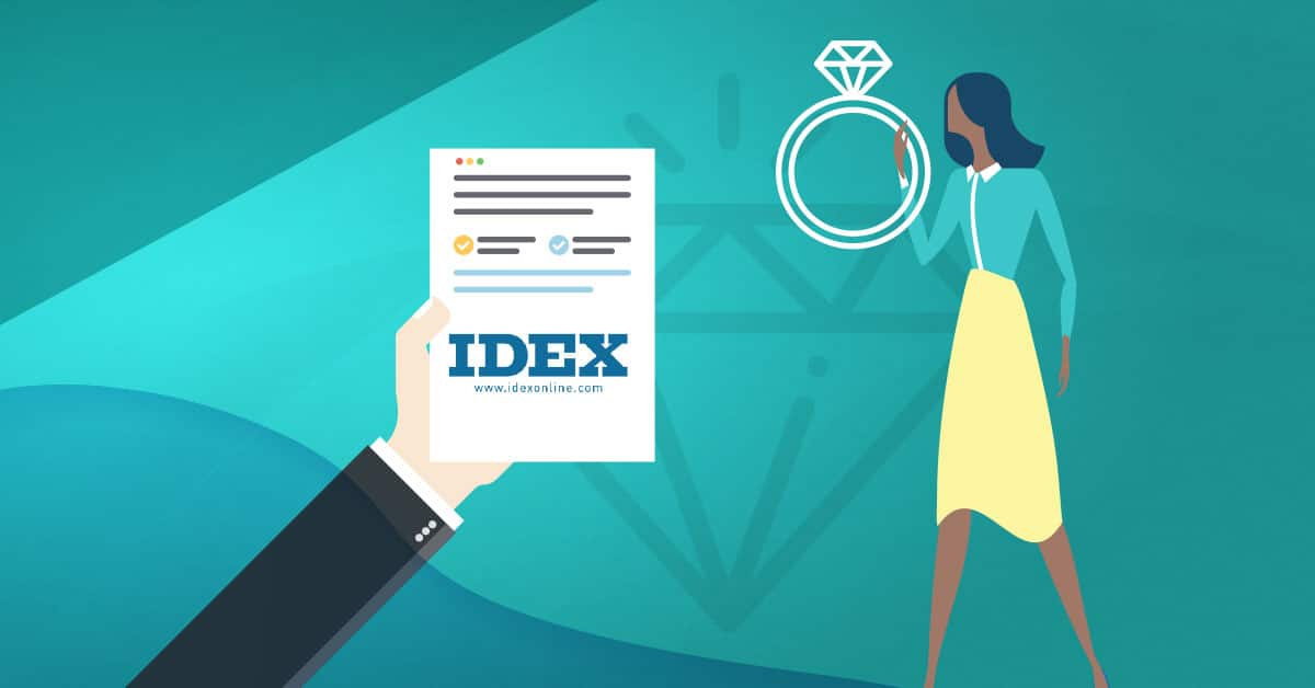 BriteCo announces IDEX as a preferred partner for diamond pricing