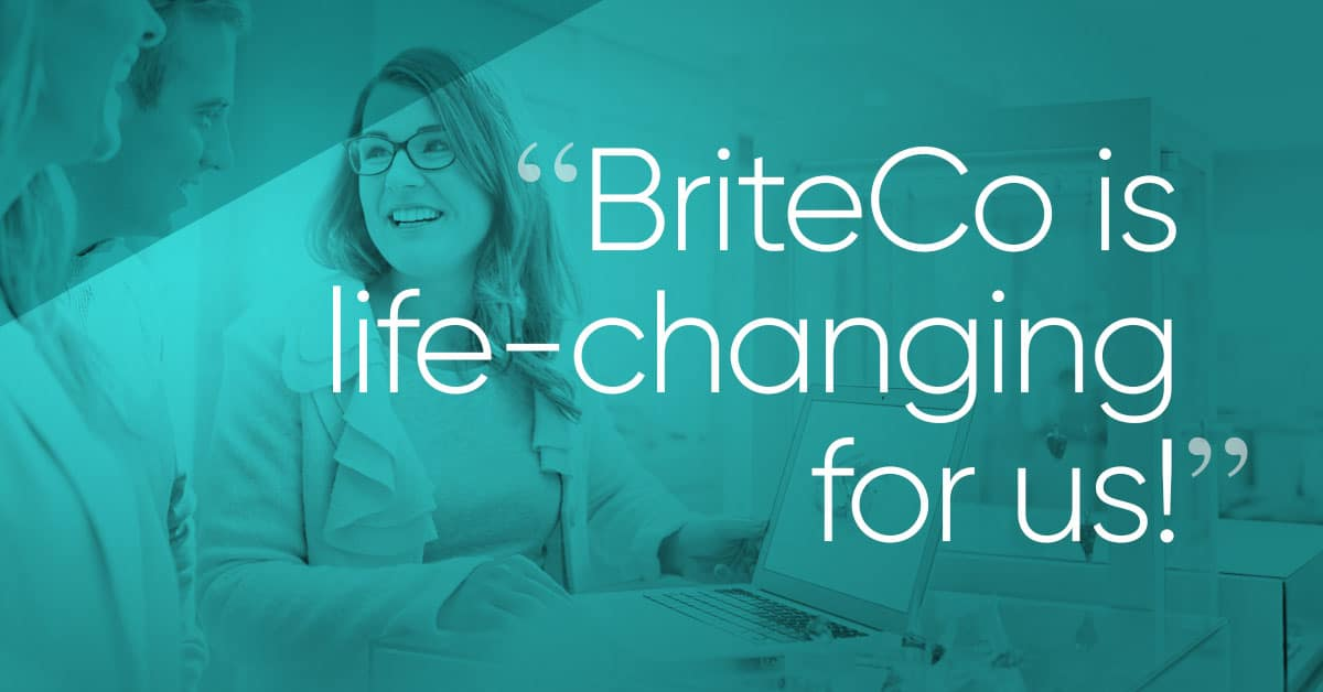 BriteCo appraisal software and jewelry insurance proving its value every day at retail