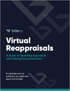 Virtual reappraisals