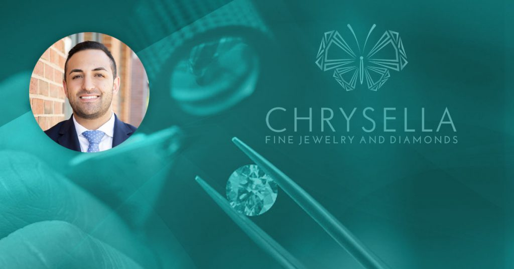Andrew Elawar for Chrysella fine jewelry and diamonds, what you need to know about jewelry appraisals