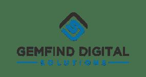 Gemfind Digital Solutions Logo