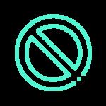 Zero Deductible Icon