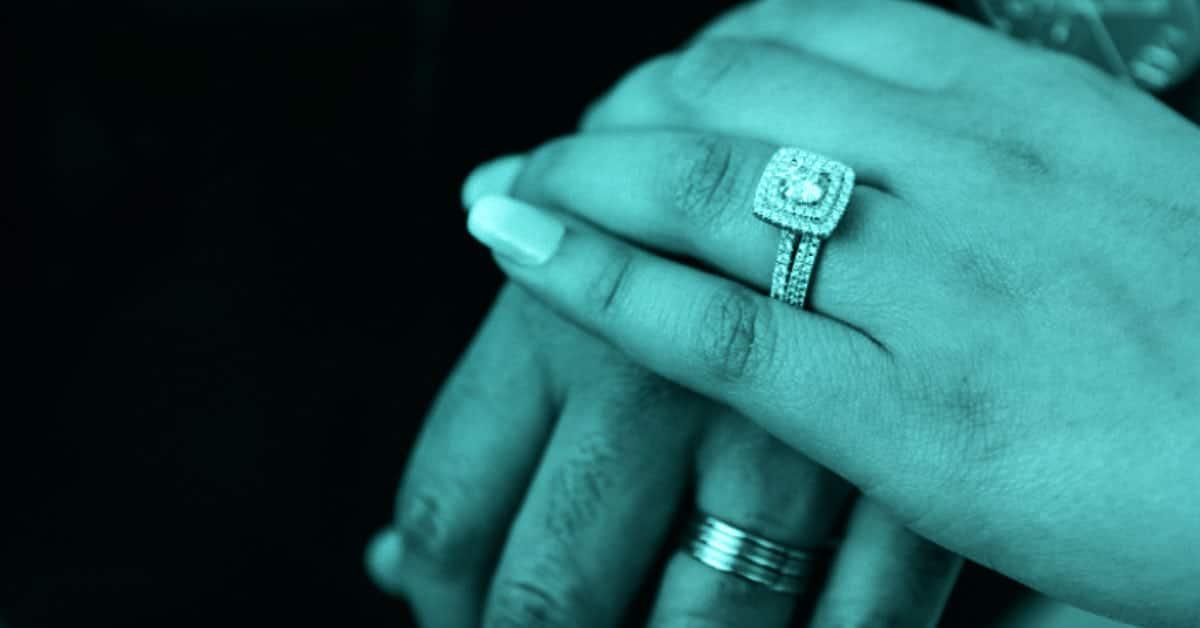 How Do I Upgrade My Wedding Ring?