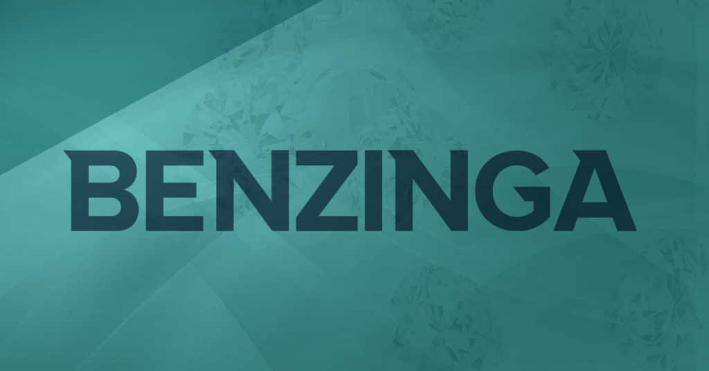 Benzinga Logo